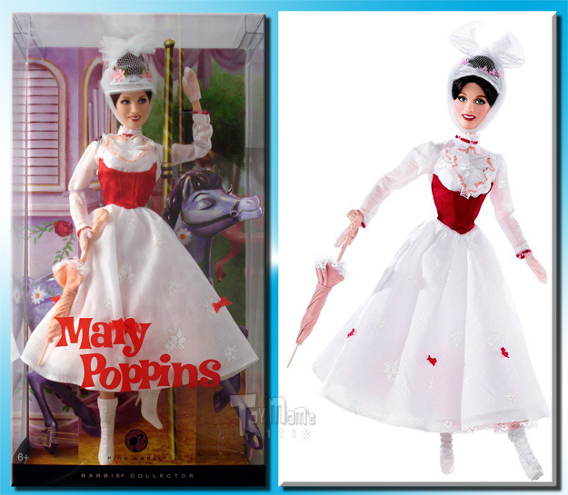 barbie mary poppins todocapricho