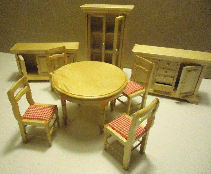 Muebles Comedor Madera. . Conjunto Muebles Saln Comedor. Cocina ...