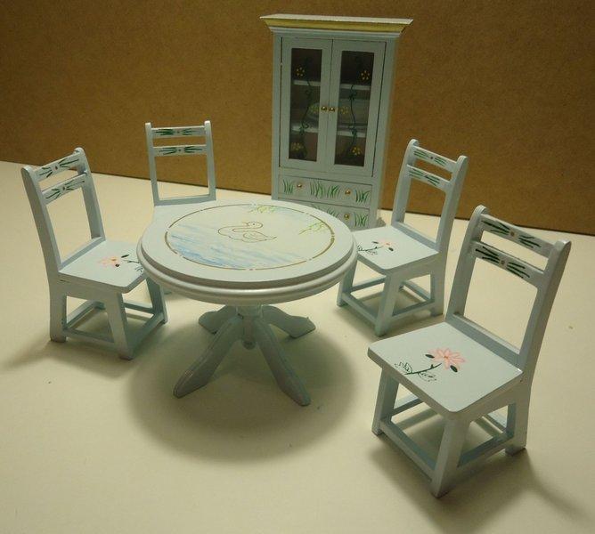 Como se hacen muebles vintage - Muebles comedor vintage ...