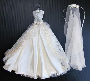 Barbie vestidos de novia