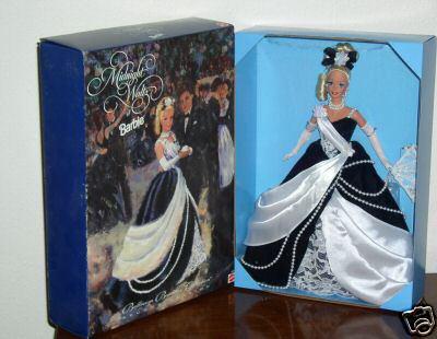 Barbie Midnight Waltz 1996 - $ 650.00 en Mercado Libre