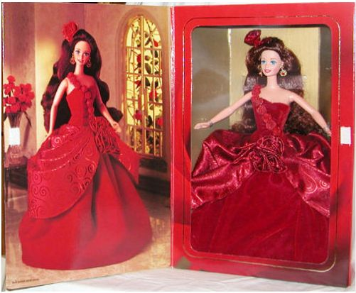 barbie radiant rose todocapricho